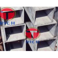Buy cheap Cold Formed Structural Steel Pipe Max 12000mm Length For Construction Astm A500 from wholesalers