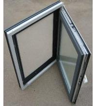 Buy cheap Thermal Break Aluminum Window from wholesalers