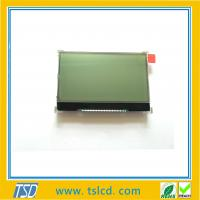 Buy cheap TSD new design COG mode  graphic fstn 128*64 lcd display module from wholesalers