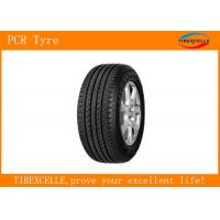 Automatic Rib Rubber Tires 235 / 65 R17 , Automobile Tyre Accurate Handling Response