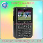 Buy cheap Satlink WS-6936 Satellite finder Spectrum Analyzer from wholesalers