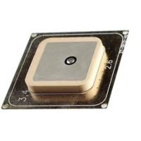 Buy cheap Custom Multilayer Printed Circuit Board Alumina Ceramic Silver Plug Hole from wholesalers