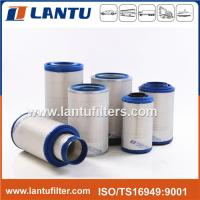 Buy cheap Good Quality Truck Air Filter from wholesalers