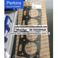 Buy cheap perkins gasket/joint kit,T403322,T403396, T409248 U5LB0368,U5LT0357,T403396 Perkins engine parts from wholesalers