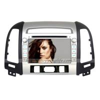 Buy cheap Android DVD Multimedia Player for Hyundai Santa Fe - GPS Wifi 3G from wholesalers