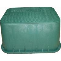 Buy cheap Irrigation valve box from wholesalers