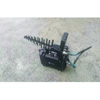 Buy cheap Multi Frequency Bands Portable Drone Jammer With Large Angle Low Power Long Distance from wholesalers