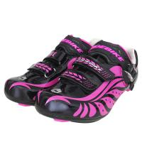 Buy cheap EVA Insole Lycra Inner Ladies Mountain Bike Shoes 35-39 Complete Size Choice from wholesalers