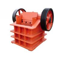 Buy cheap Pe Model Crushing And Grinding Equipment Jaw Crusher Machine For Stone from wholesalers