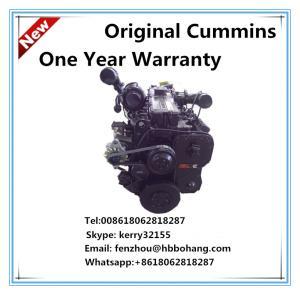 China Chinese Cummins coach diesel engine price on sale