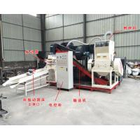 Buy cheap Small Scale Scrap Copper Wire Recycling Machine For Air Conditioners Wire from wholesalers