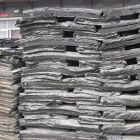 Buy cheap Tire reclaimed rubber / tire recycle rubber for rubber sheet production from wholesalers