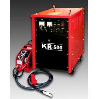 Buy cheap mig weld mig welding equipment KR500 from wholesalers