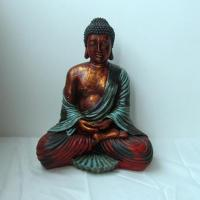 Buy cheap Polyresin Buddha Statue (SFR0511) from wholesalers