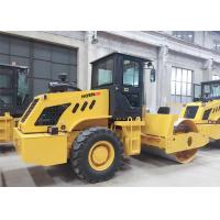 Buy cheap Small Front End 8 Ton 608s Vibratory Road Roller Constuction Machinery from wholesalers