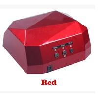 Buy cheap professional uv led nail lamp for gel nail from wholesalers