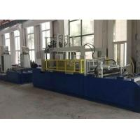 Buy cheap Transformer Roll Forming Production Line 300 Mm - 1300 Mm Plate Width product