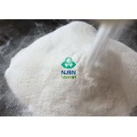 Buy cheap White Powder Active Pharmaceutical Ingredients Alginic acid CAS 9005-32-7 from wholesalers