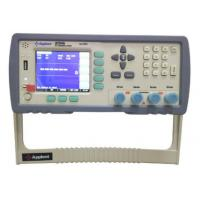 Buy cheap DC Resistance Meter with High Resolution and High Accuracy (AT516) from wholesalers