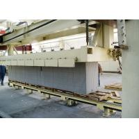Buy cheap High Percision AAC Block Plant Sand Lime Brick Machine With ISO9001 from wholesalers