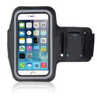 Buy cheap Universal Gym Sport Armband for iPhone SE 5 5s 6 6s 6plus Mobile Phone Armbands Case from wholesalers