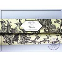 Buy cheap Professional Vanilla Scented Dresser Drawer Liners With Printed Box from wholesalers
