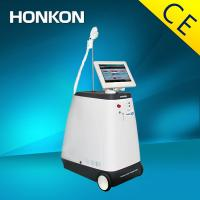 Monopolar / Bipolar Intense Pulsed Light IPL Beauty Equipment Wrinkle Remover Machine