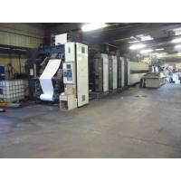 Buy cheap KOMORI SYSTEM 38 LR (1998) Sheet fed offset printing press from wholesalers