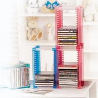 Buy cheap Ultra Practical CD Shelf from wholesalers