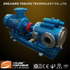 Buy cheap Three Screw Pump, Heat Preservation Bitumen Pump, Asphalt Heat Insulating Pump product