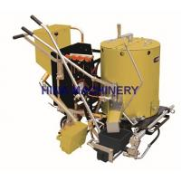 Buy cheap HN-TS  Hand-pushed Thermoplastic Road Marking Machine from wholesalers