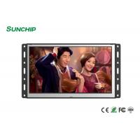 Buy cheap Android Open Frame LCD Panel Wifi 4g Touch Optional Multiple Interactive Mode Interfaces from wholesalers