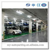 Buy cheap Basement Parking System Car Garage Hepa Car Parking Radar System Smart Parking System from wholesalers