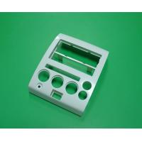 Buy cheap Plastic Injection Parts Cover Of Machine Used For Account Checking In Bank from wholesalers