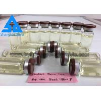 Quality Cutting Cycle Steroid Testosterone Phenylpropionate Muscle Gain Hormones for sale