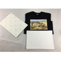 Buy cheap Mug Sublimation Heat Transfer Paper , 3G JET Opaque Inkjet T Shirt Printing Paper from wholesalers