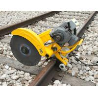Buy cheap YHD-C3 Rail Cutter (Electric) from wholesalers
