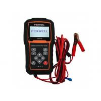 Buy cheap FOXWELL CRD700 Car Style Diagnostic Scan Tools Digital Common Rail Pressure Tester Scanner Wireless Data Transmitter for from wholesalers