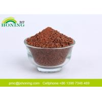 Compression Grade Bakelite Moulding Powder  Brown Granule Fast Curing Chemical Resistance