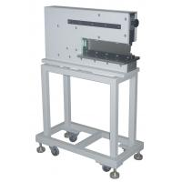Buy cheap SMT PCB Depanel / V-Cut PCB Separator Machine , Circular blades from wholesalers