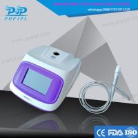 Buy cheap 980nm vascular removal machine home use Diode Laser for veins removal from wholesalers