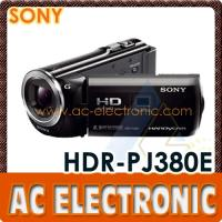 Buy cheap Sony-HDR PJ380E PAL-Black from wholesalers