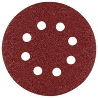Buy cheap PSA and Velcro backing Disc, sandpaper disc of aluminium oxide from wholesalers