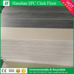 Buy cheap Waterproof 6''x48'' easy click wood embossed vinyl plank floor  With Floorscore from wholesalers