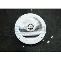 Buy cheap 5.25 2-Way 80W*2 Marine Audio Equipment Waterproof Stereo Speaker from wholesalers