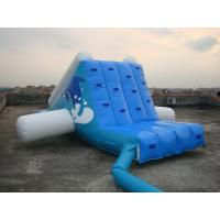 Buy cheap Factory Direct Shipping Aqua Inflatable Water Park Slide for Kids from wholesalers
