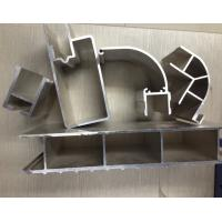 Buy cheap Aluminium profiles for truck body from wholesalers