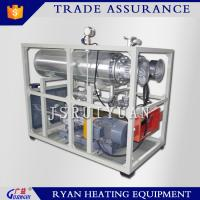 Buy cheap china supply 240kw CE hot oil furnace from wholesalers