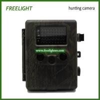 Buy cheap 1080P 12MP Wireless Control GPRS Digital Tracking Monitoring Infrared Hunting Camera from wholesalers
