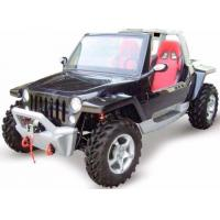 Buy cheap Jeep Go Kart 800cc with EEC&EPA from wholesalers